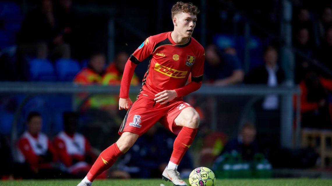 Qui est Andreas Skov Olsen, l'ailier danois du FC Nordsjaelland ?