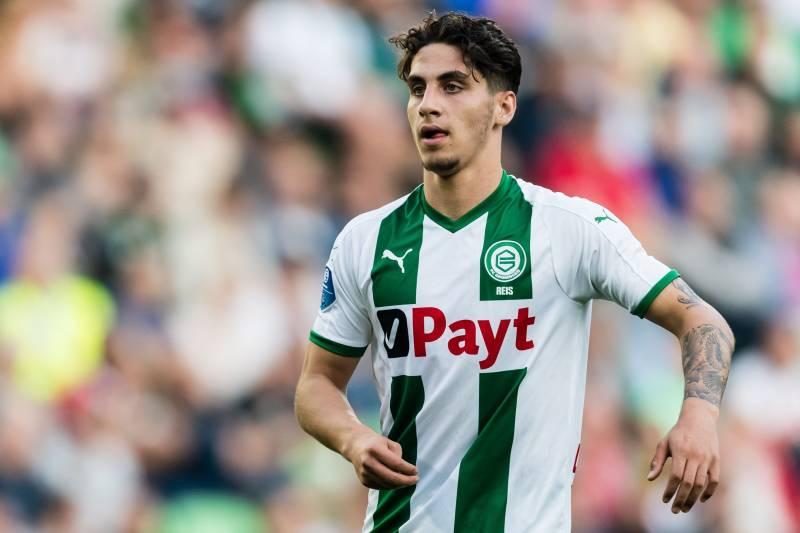 Qui est Ludovit Reis, le milieu de Groningen promis au Barça ?