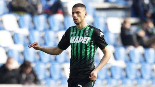 Qui est Merih Demiral, le défenseur turc de Sassuolo promis à la Juve ?