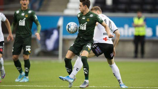 Focus scouting sur Hakon Evjen, l'ailier norvégien évoluant à Bodø/Glimt